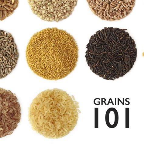 whole grains and health healthy grains institute