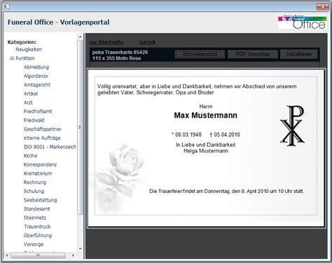 Word Vorlage F R Ordnerr Cken Word Vorlage Trauerkarte 28 Images Trauerkarte Beileidskarte In Stiller Trauer Hardware Und