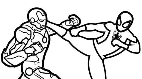 printable iron man coloring pages coloring pages for