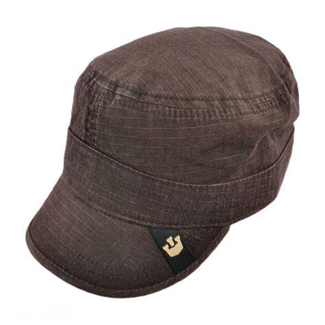 L Caps by Goorin Bros Cotton Cadet Cap Cadet Caps