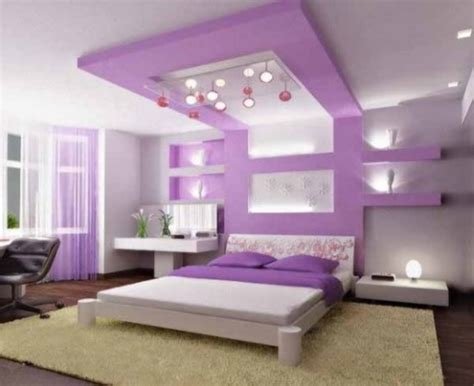 Purple Bedroom Ideas For Teenage Girls | 50 purple bedroom ideas for teenage girls ultimate home
