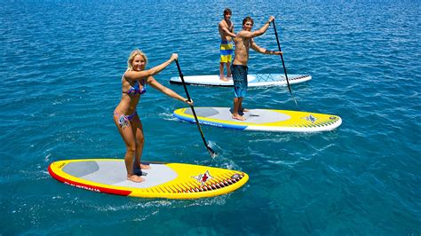 tavole da sup sup stand up paddling squadron kiteboarding