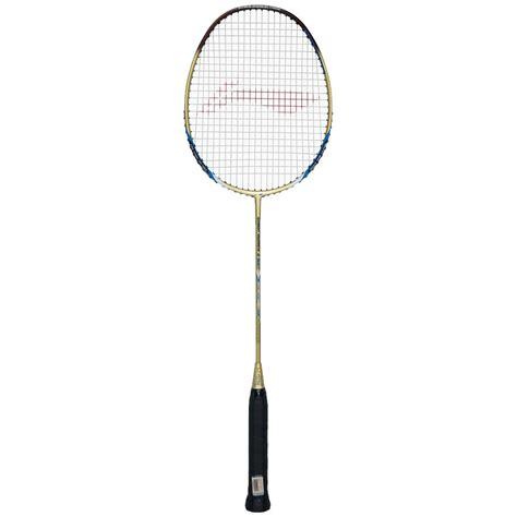 li ning a900t badminton racket sweatband
