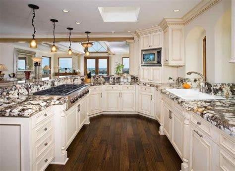 Beautiful Kitchen Design Ideas Beautiful Kitchen Designs Deductour