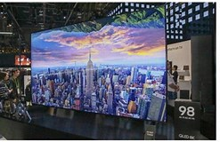 Image result for What is The Biggest TV in The World?. Size: 247 x 160. Source: vuhes.com