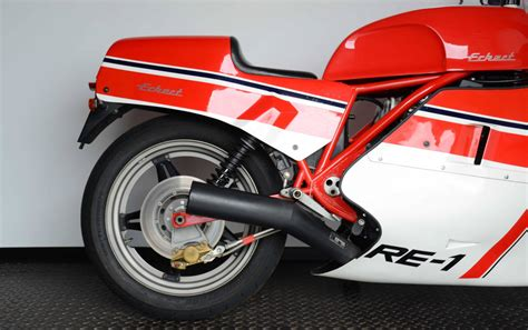 Motorrad Re by Eckert Honda Re 1 1983 Kaufen Classic Trader