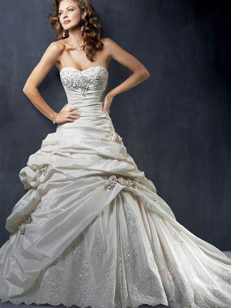Designer Wedding Dresses by Married Dubai Fashion Designer Wedding Dresses