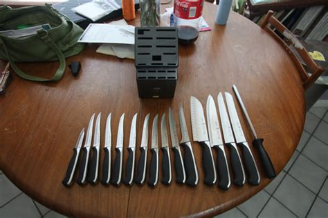 cheap quality knife set how to cook a turkey professional knife sets quality on