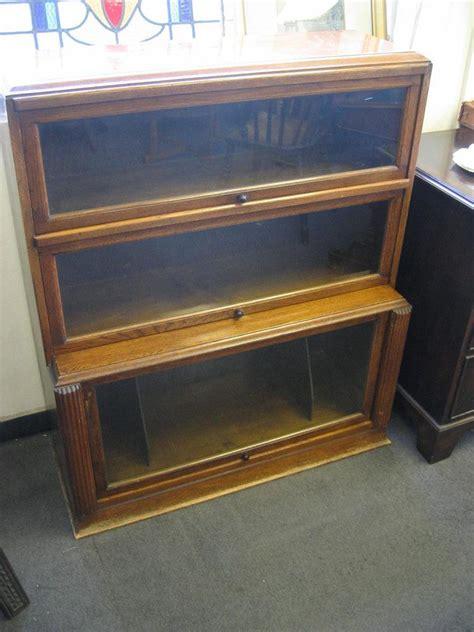 Wernicke Furniture by Globe Wernicke Style Bookcase Antiques Atlas