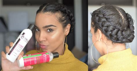 quick and easy braid styles quick and easy dutch braid style for work and school for
