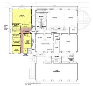 Police Station Floor Plans by Police Office Inside Viewing Gallery