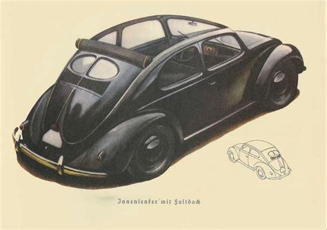 Auto Deppe by Thesamba Vw Archives Kdf Brochure
