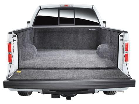 Bed Rug Bed Liner Bedrug Complete Truck Bed Liner Sharptruck Com