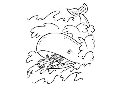 jonah coloring pages free 41 jonah and the whale coloring pages collections