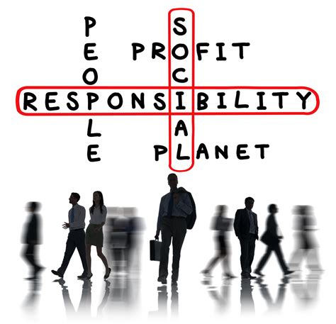 Entrepreneurial Trends: Social Responsibility   Affordable