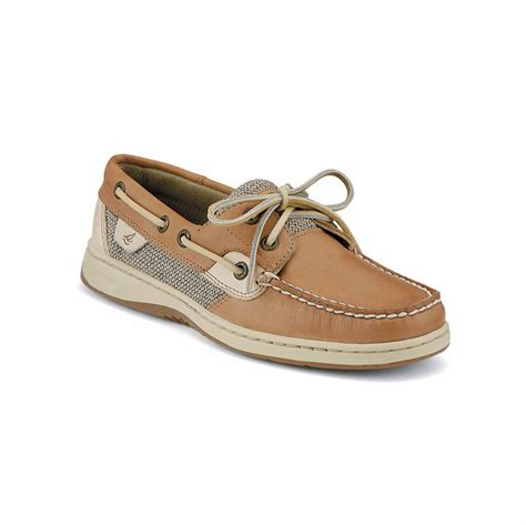 sperry top sider s bluefish 2 eye boat shoes