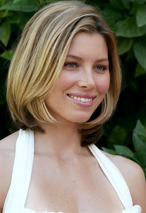 hairstyles bob shoulder length medium length bobs 2015