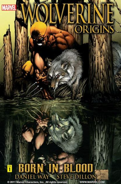 libro wolverine origin wolverine origin by paul jenkins joe quesada andy kubert paperback barnes noble 174