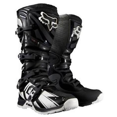 dirt bike riding boots dirt bike boots ebay