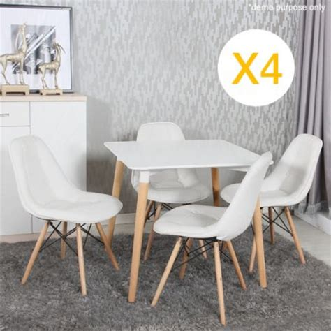 eames eiffel style replica designer dining chairs cafe