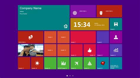 design menu in vb6 cmenu windows 8 metro android style menu for net