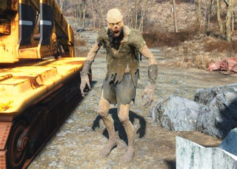 first fallout nears for arizona s refusal to comply with walking dead trailer recreated in the medium of fallout 4