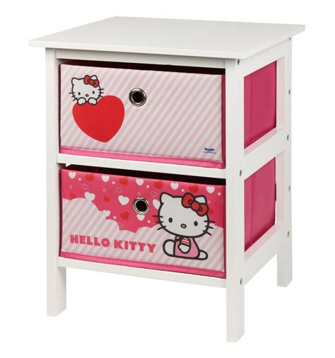 Hello Storage Gs Hello 2 Drawer Storage Unit 000803