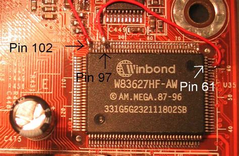 what is gpu thermal diode nf7 s cpu thermal diode mod version 2 0 aoa forums