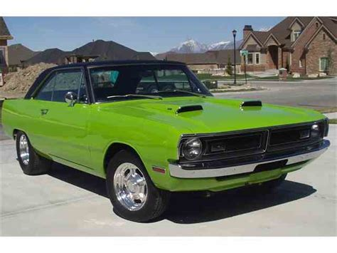 13 dodge dart 1970 dodge dart for sale on classiccars 13 available