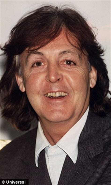 paul mccartney hair cuts as simon cowell 191 s mullet days are revealed femail takes a
