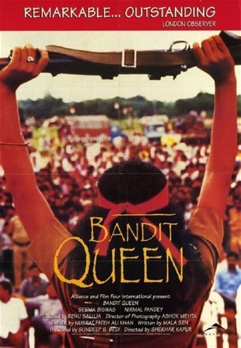 bandit queen film bandit queen movie review film summary 1995 roger ebert