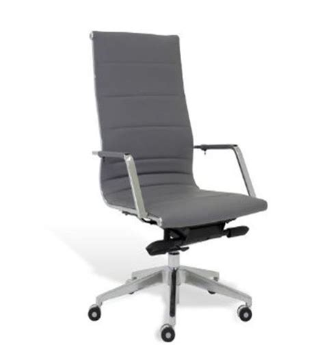 High Chair Desk modern high back desk chair in office chairs