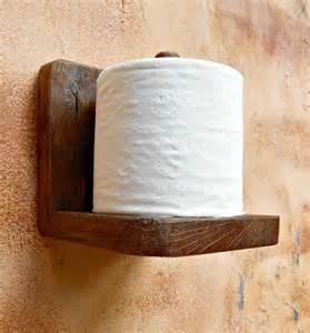 wooden toilet paper holder toilet paper holder rustic wood tissue paper holder