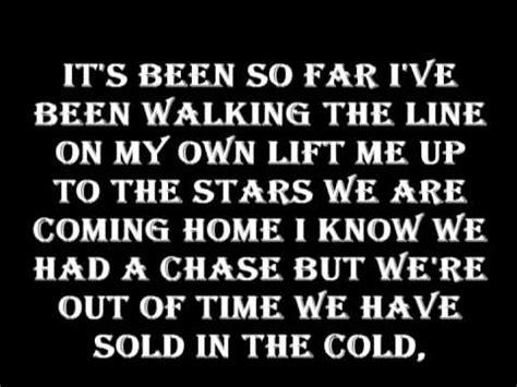 You And I Deadmau Lyrics | deadmau5 feat rob swire ghosts n stuff lyrics youtube