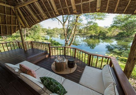 luxury park finch hattons luxury c at the of tsavo national