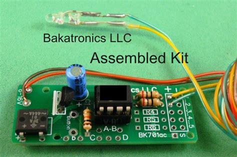 bk  simulated airport beacon kit