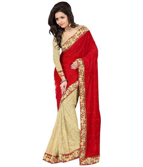 fashion sarees khushi fashion velvet saree buy khushi fashion