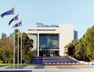 Chief Architect House Plans the building high court of australia
