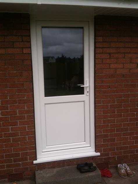 Back Doors Portfolio Upvc Doors Warrington Cheshire