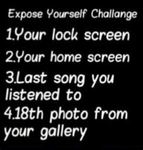 Expose Yourself 2 by Busters Underrated Kpop Amino
