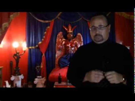 Alta magia negra templo de lucifer pactos - YouTube