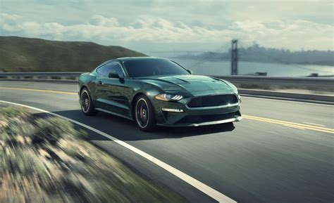 ford 2019 model year did ford build the new mencs mustang as a 2018 model year