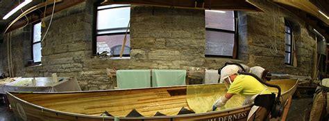 canoes northwest northwest canoe building beautiful boats in st paul s