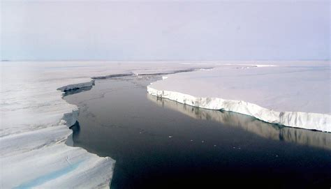 Antarctic Shelf Collapse facts on shelves national snow and data center
