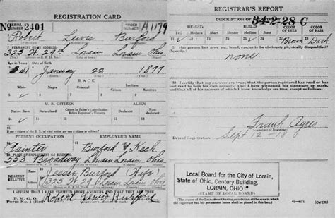 Lorain County Marriage Records Genealogy Data Page 92 Notes Pages