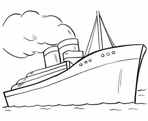 Disney Cruise Coloring Pages Coloring Home Disney Cruise Coloring Pages