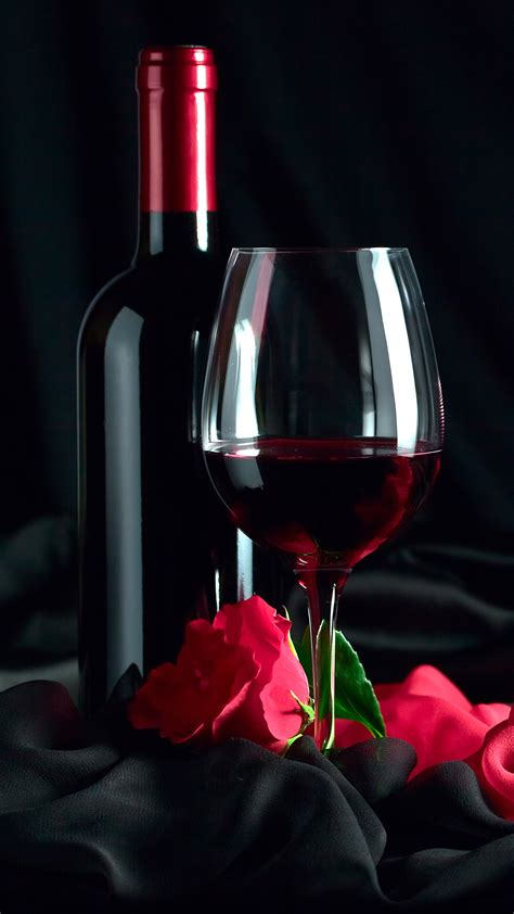 samsung galaxy  red rose  wine wallpaper gallery yopriceville high quality images