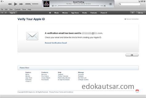 membuat id apple tanpa kartu cara membuat apple id gratis tanpa kartu kredit di itunes