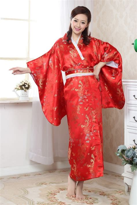 Baju Dress Dans kimono femme japonais fashion designs