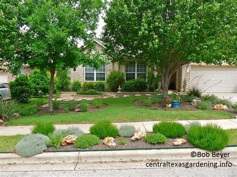 front yard makeover ideas projects reduce lawn makeover container vegetables